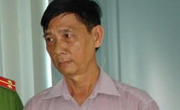 Trà Vinh: Bắt Phó Giám đốc trung tâm tham ô tài sản