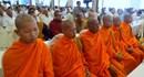 Bạc Liêu: Tổ chức họp mặt Chôl Chnăm Thmây