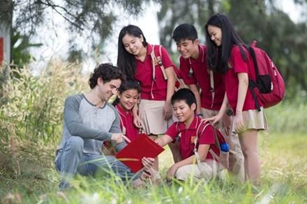 VAS mở trại hè Sáng tạo 2017 cho học sinh tại TP.HCM - ảnh 1