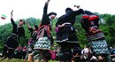 Phong tục tết cổ truyền của người Mường, Dao đỏ ở phía bắc Việt Nam