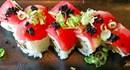 """14 cửa hàng sushi """"đắt xắt ra miếng"""" không thể bỏ qua"""