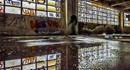 Ám ảnh những góc khuất đô thị bị bỏ hoang tại Hong Kong