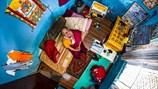 """""""Đột nhập"""" đủ kiểu phòng ngủ của người dân trên thế giới"""