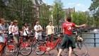 10 địa điểm du lịch nổi tiếng miễn phí tại Amsterdam