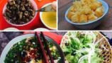 Ngon khó cưỡng những món ăn vặt nóng hổi ngày đông giá