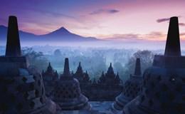 24h khám phá thành phố nghệ thuật cổ điển Yogyakarta