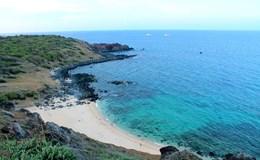 """Hai hòn đảo đẹp """"mê hồn"""" ở Bình Thuận lý tưởng cho kỳ nghỉ lễ"""