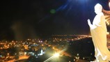 Du xuân vãn cảnh ngôi chùa đẹp nhất Ninh Thuận