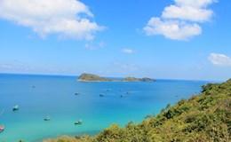 """""""Lạc trôi"""" ngay đến đảo Nam Du đẹp chưa từng thấy"""