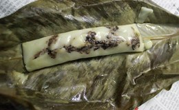 Bánh tẻ Văn Giang - ăn một lần là gây thương nhớ