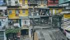 Những khu tập thể cũ lưu giữ ký ức thời bao cấp ở Hà Nội