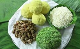 6 món quà vặt ngon khó cưỡng làm từ gạo nếp