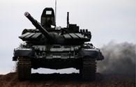 Nga ký hợp đồng cung cấp phụ tùng thay thế cho T-72 của Ấn Độ