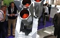 Đức tiết lộ vũ khí laser có sức hủy diệt cực lớn