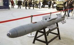 Tìm hiểu về bom siêu âm KAB-250