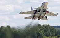 Belarus kế hoạch mua Su-30SM của Nga sau năm 2020