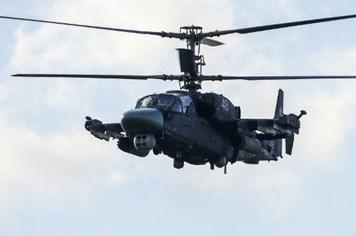 Nga sẵn sàng cung cấp thiết bị kỹ thuật trực thăng dành cho Mistral
