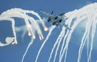 Những loại tên lửa bảo vệ máy bay ném bom của Nga ở Syria