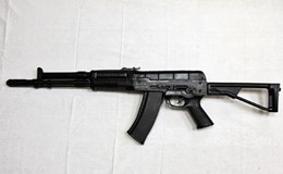 Khám phá súng trường AEK-971 của Nga