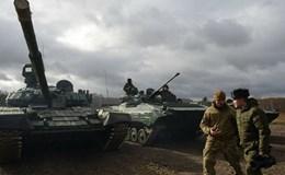 Xe tăng T- 72: Cũ nhưng vẫn tốt
