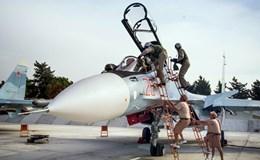 Phương Tây hết sức hoan nghênh Nga rút quân khỏi Syria