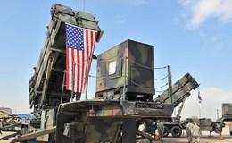 Mỹ thử nghiệm thành công tên lửa Patriot nâng cấp