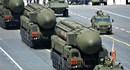 Nga chuẩn bị phóng thử tên lửa đạn đạo Yars được nâng cấp