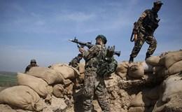 Mỹ cung cấp 6000 súng trường cho Afghanistan