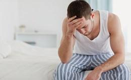 Cảnh báo 6 dấu hiệu ung thư nam giới không nên bỏ qua