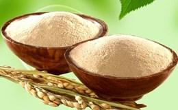 Những tuyệt chiêu chữa bệnh của cám gạo