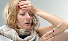 Những dấu hiệu cảnh báo bạn bị sốt vi rút
