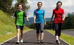 Điều gì sẽ xảy ra với cơ thể nếu đi bộ thường xuyên?