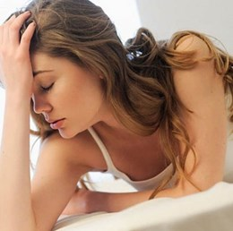 Những biểu hiện của một cuộc sống thiếu tình dục