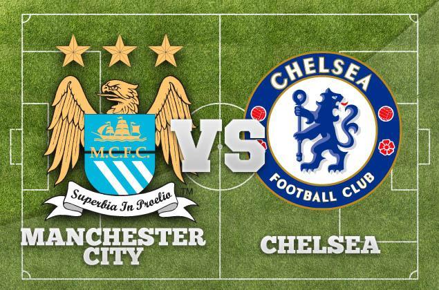 Trực tiếp Man City - Chelsea: Tử chiến ngay đầu mùa giải