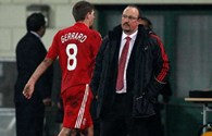 """Những chi tiết gây """"sốc"""" trong cuốn tự truyện của Steven Gerrard"""