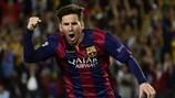 5 kỷ lục chờ Messi xô đổ trong năm 2016