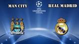 Man City – Real Madrid: Cuộc chiến không khoan nhượng