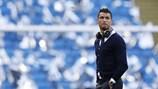 Một ngày không bóng đá của Cristiano Ronaldo