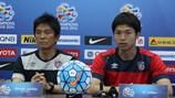 HLV FC Tokyo lo ngại thời tiết nắng nóng tại Bình Dương
