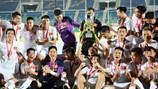 Video: Hành trình vô địch AYA Bank Cup của ĐT Việt Nam