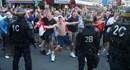 Chỉ 5% số hooligan bị bắt tại EURO là CĐV Anh