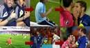 """Ai """"chơi khăm"""" Ramos trong quả penalty hỏng?"""