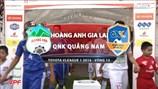 """""""Non và xanh"""", HA.GL """"đầu hàng"""" QNK Quảng Nam"""