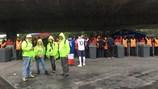 Khủng bố âm mưu tấn công sân Stade de France trước trận Pháp - Iceland