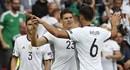 2 trụ cột đội tuyển Đức nghỉ hết EURO vì chấn thương