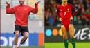 """""""Ronaldo bị động kinh"""" và sự lãng mạn của người Pháp"""