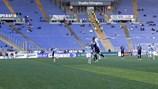 Bán 11 tấm vé cả mùa giải & Bi kịch ở Lazio
