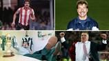 Sam Allardyce và hành trình đến chiếc ghế nóng của tuyển Anh