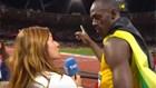 Vì sao Usain Bolt được yêu mến và đẳng cấp đến thế?
