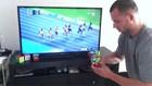 """Nhà vô địch xoay Rubik """"đua tốc độ"""" với Usain Bolt"""